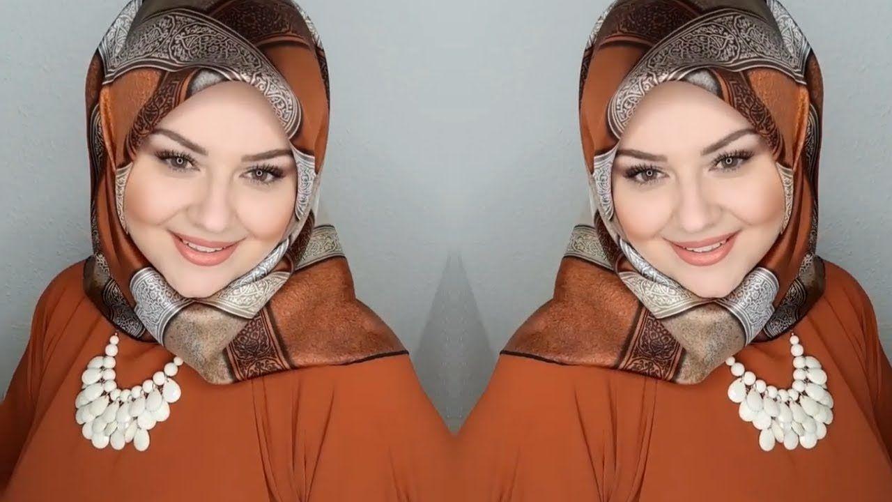 طريقة لف الحجاب التركي 2019 Turkish Hijab Part 2