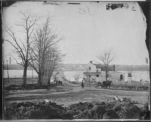 Photos Of Washington D C Ca 1860 Ca 1865 Photo Washington
