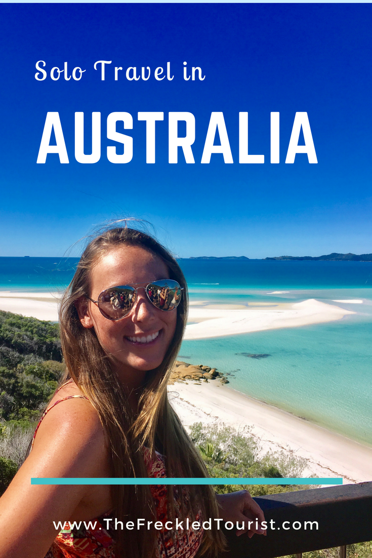 solo travel in australia | best of the freckled tourist | pinterest