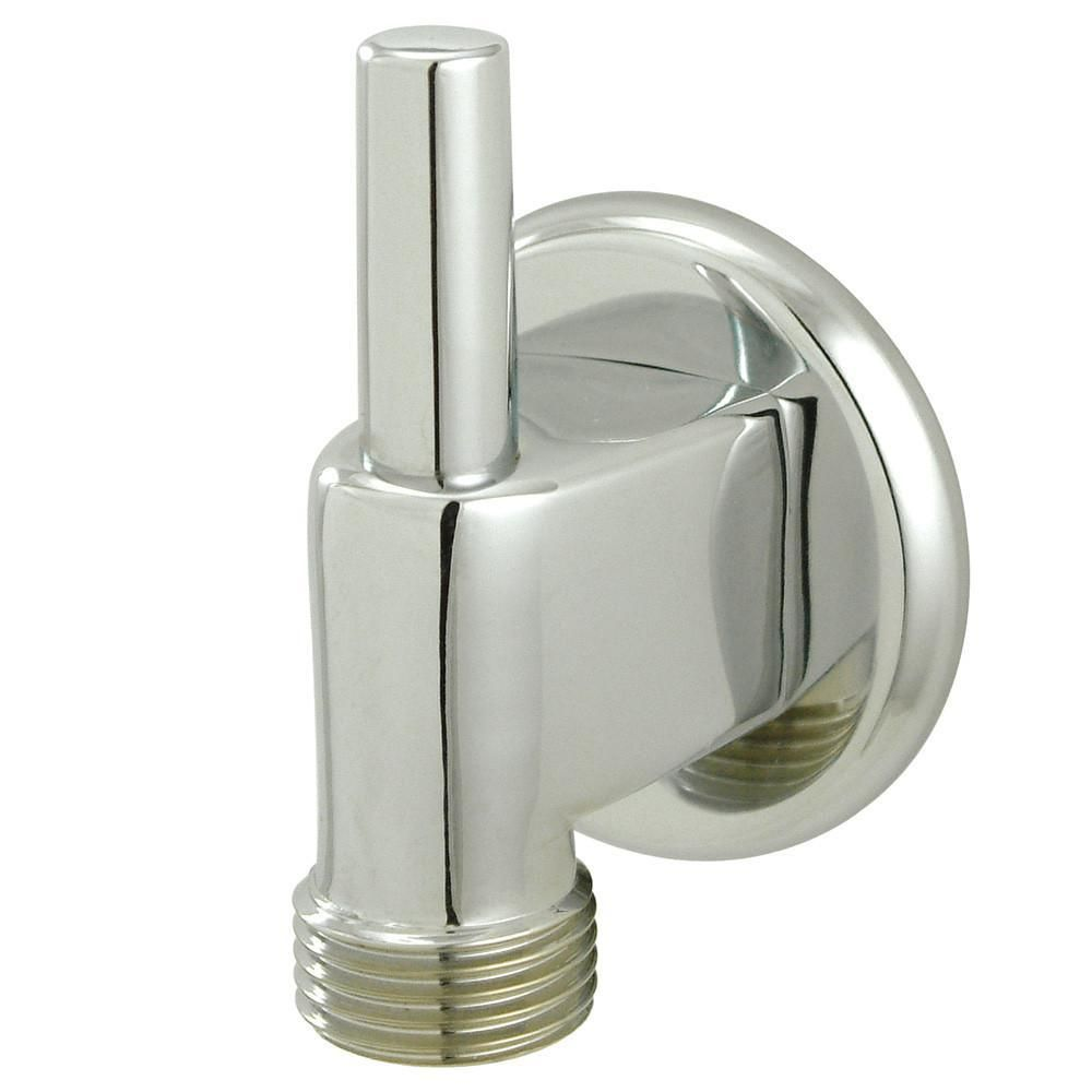 Kingston Brass Bathroom Accessories Chrome Brass Supply Elbow with ...
