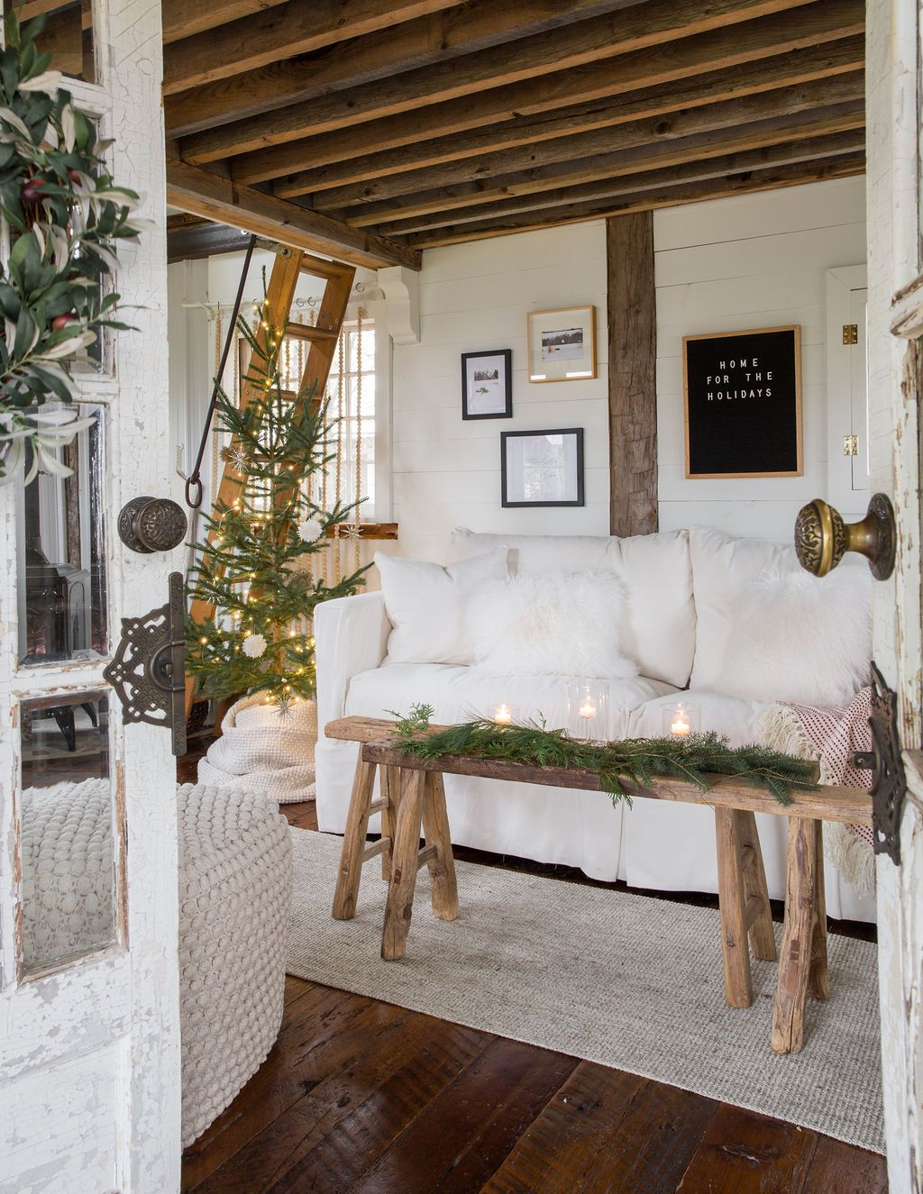 Formidable Crate And Barrel Holiday Decor Ideas Home