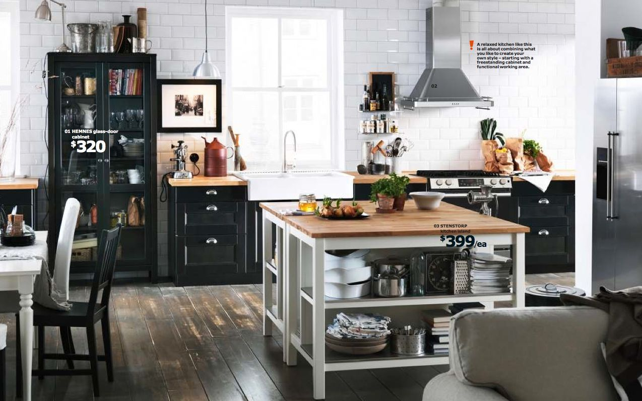ikea 2014 catalog ikea 2014 kitchens and wooden tops