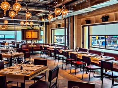 Quality Meats Is An Unbelievable Nyc Restaurant For Meat And Seafood Alike West 58th Street Not Crazy About The Name Nyc Restaurants Best Steakhouse Design