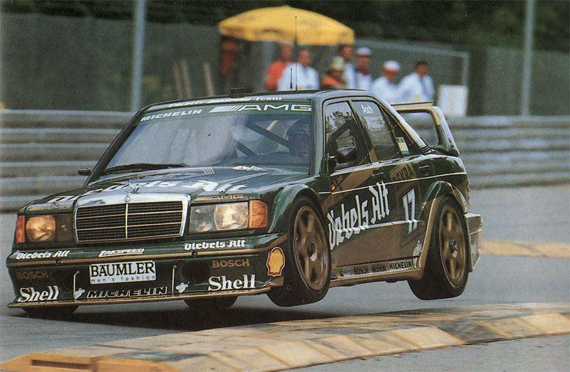 Roland Asch, Singen, 1991.