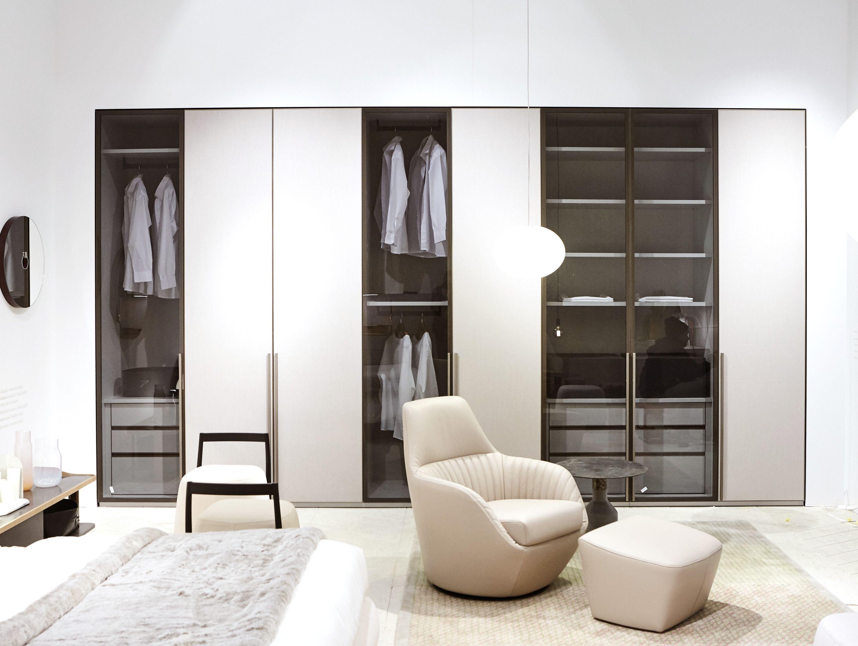 ethan wardrobe by ligne roset ligne roset m o paris 2017 pinterest. Black Bedroom Furniture Sets. Home Design Ideas