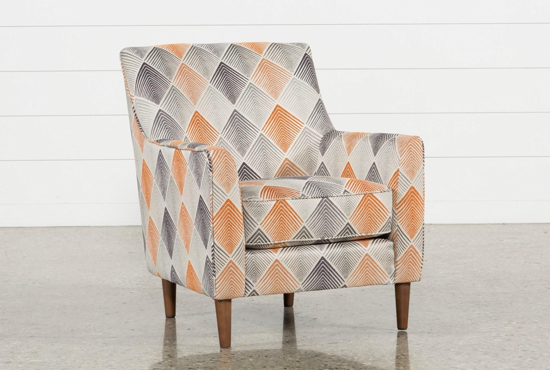 Sven Sunset Accent Chair Accent Chairs Chair Affordable Mid Century Modern