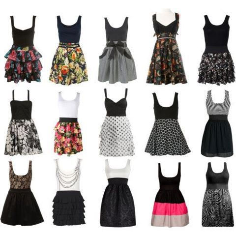 Dress for every day :DDDD