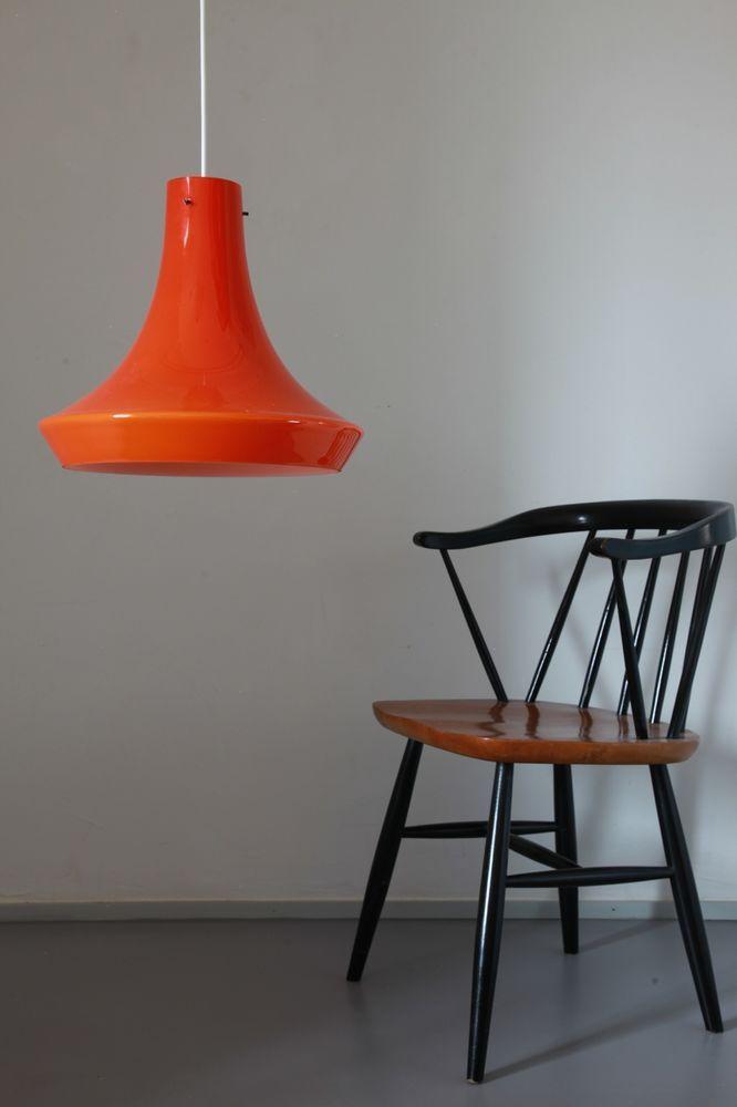 Möbel Rück Xxl : peill putzler pendel lampe xxl trompete 50er 60er 70er ~ A.2002-acura-tl-radio.info Haus und Dekorationen