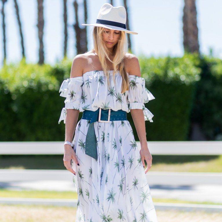 Modetrends Frühjahr/Sommer 2020: Das sind die 6 ...