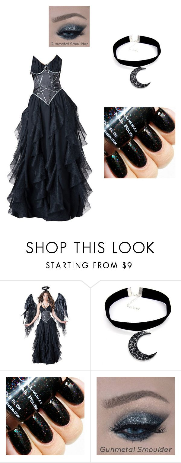 """""""mine"""" by alexis-miller-3 on Polyvore featuring Incharacter Costumes"""