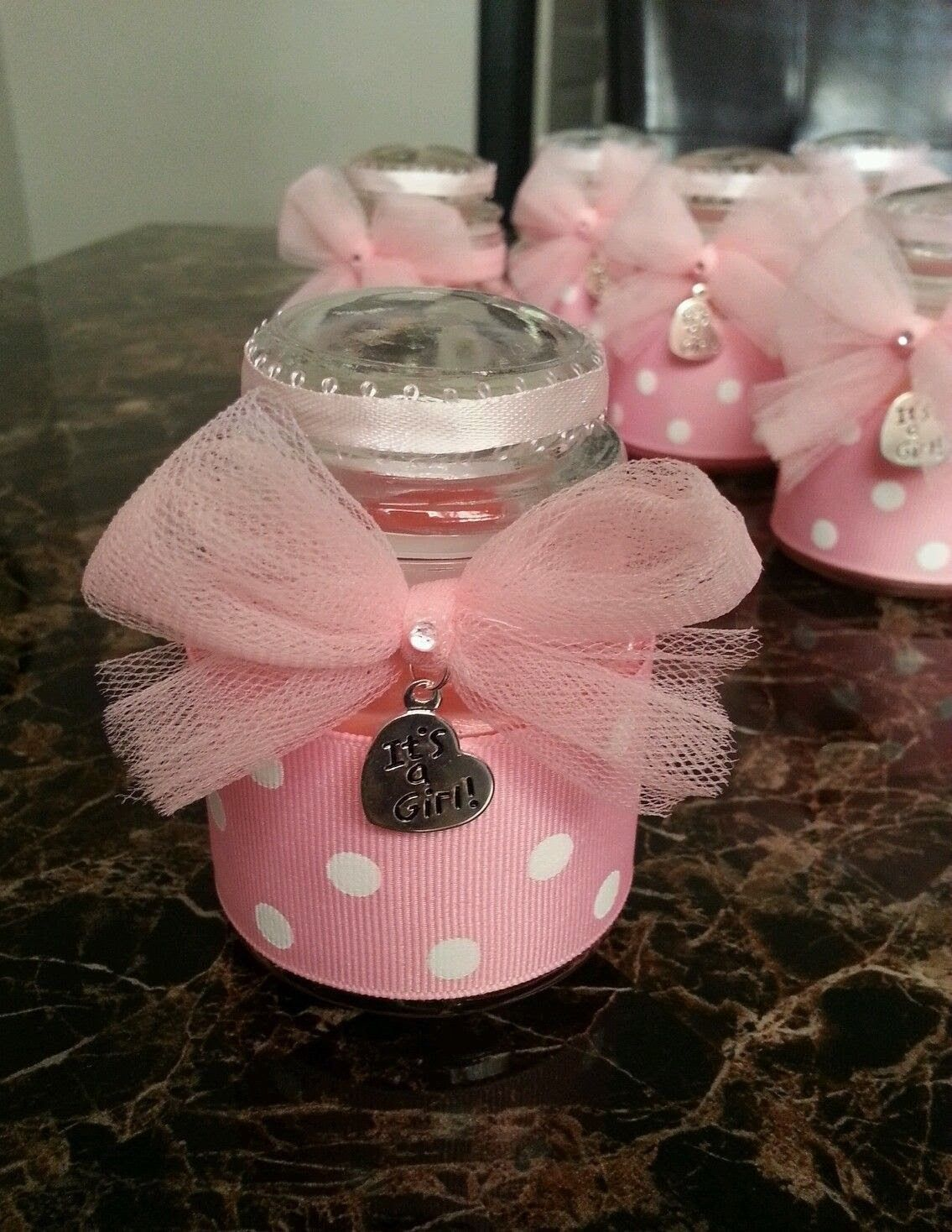 DIY Jar Candle Favors Tutorial for any occasion - | DIY Wedding ...