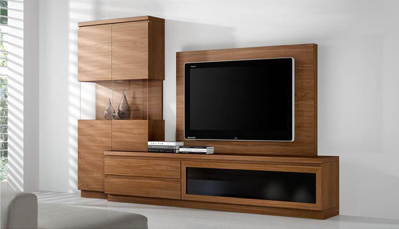 mueble tv - Muebles De Television