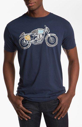 deus ex machina G50 t-shirt Camisa Vintage 2fa3cb11e0a