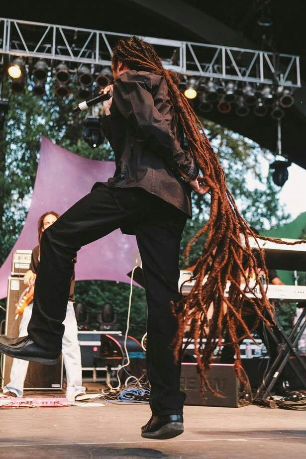 Pin by ivana pavlicevic on dreads pinterest damian marley and dreads damian marley dreadlocks saw him at bonaroo thecheapjerseys Image collections