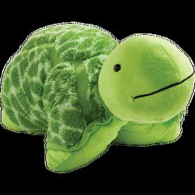 Teddy Turtle Pillow Pet Animal Pillows Turtle Throw Pillow Pet