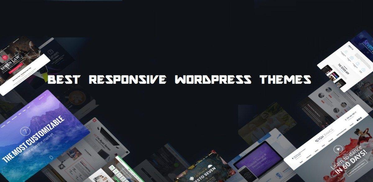 Único Temas De Wordpress De Diseño Receptivo Colección - Colección ...