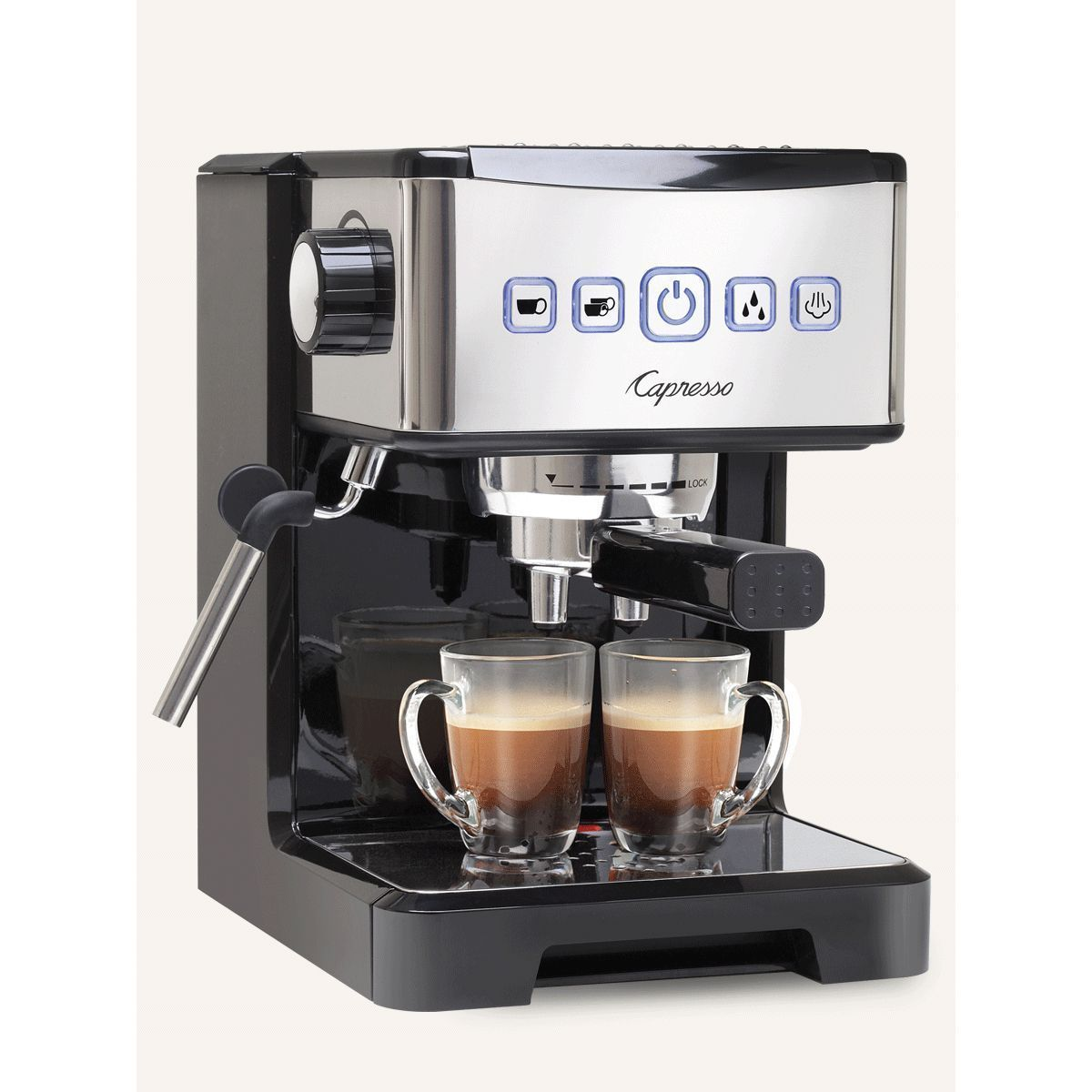 Overstock.com: Online Shopping - Bedding, Furniture, Electronics, Jewelry, Clothing & more #cappuccinomachine Capresso Ultima PRO Programmable Espresso & Cappuccino Machine (Capresso Ultima PRO Espresso & Cappuccino Machine), Black (Plastic) #cappuccinomachine Overstock.com: Online Shopping - Bedding, Furniture, Electronics, Jewelry, Clothing & more #cappuccinomachine Capresso Ultima PRO Programmable Espresso & Cappuccino Machine (Capresso Ultima PRO Espresso & Cappuccino Machine), Black (Plasti #cappuccinomachine