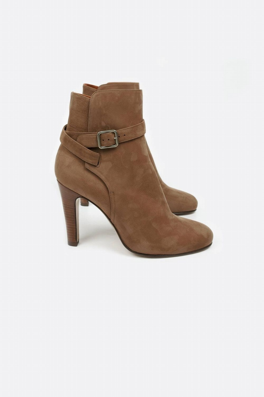 Chaussures - Bottines Vivian DxNL17pI