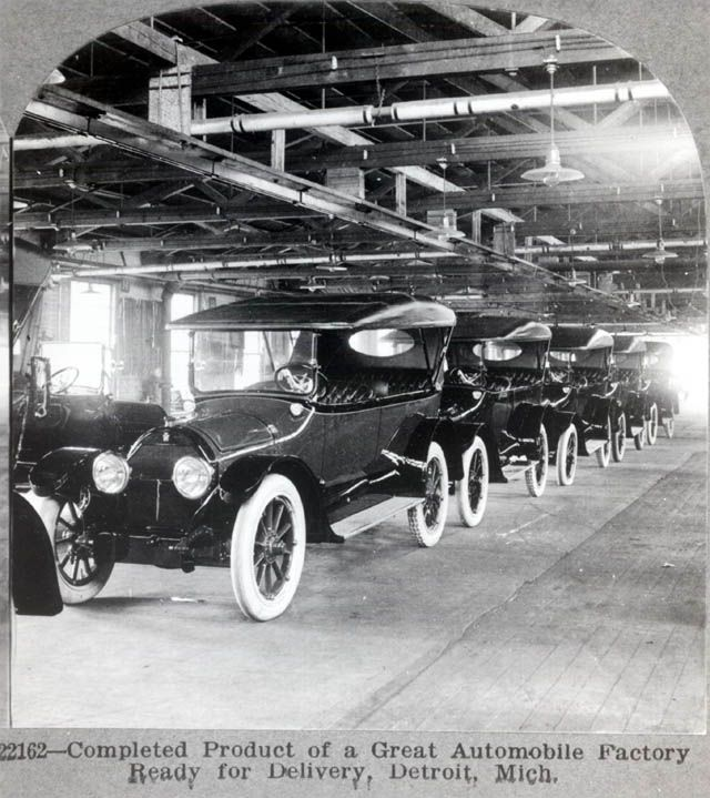 Mass Production And Henry Ford Henry Ford 1863 1947 Pioneered Mass Production Which Revolutionized Industrial Ou Ford Motor Ford Motor Company Automobile