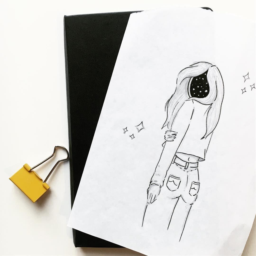 No Face Sketch Noface Sketch Drawing Illustration Pencilandink Human Face Drawing Sketch Book Face Sketch