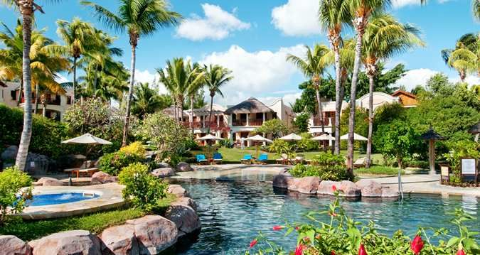 Hilton Mauritius Resort And Spa Outdoor Pool Mauritius Resorts Mauritius Hotels Mauritius Vacation