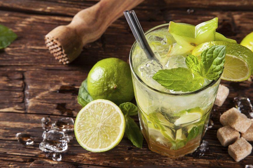 11 Refreshing Twists On The Classic Cuban Mojito Mojito Cuban Mojito Mojito Recipe Classic