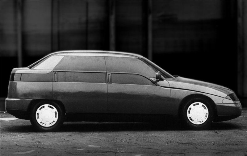 Azlk 2143 Yauza 1991 Bentley Arnage Cars Concept Cars