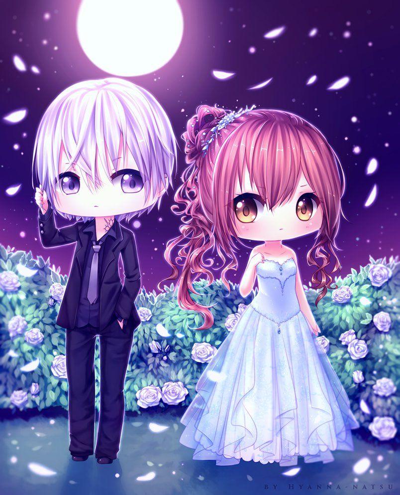 Mission Under The Moonlight By Hyanna Natsuviantart