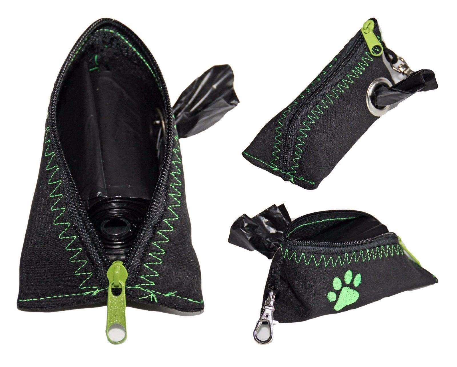 Details zu Kletti Klettie Logo Stick Patch Hundegeschirre ...