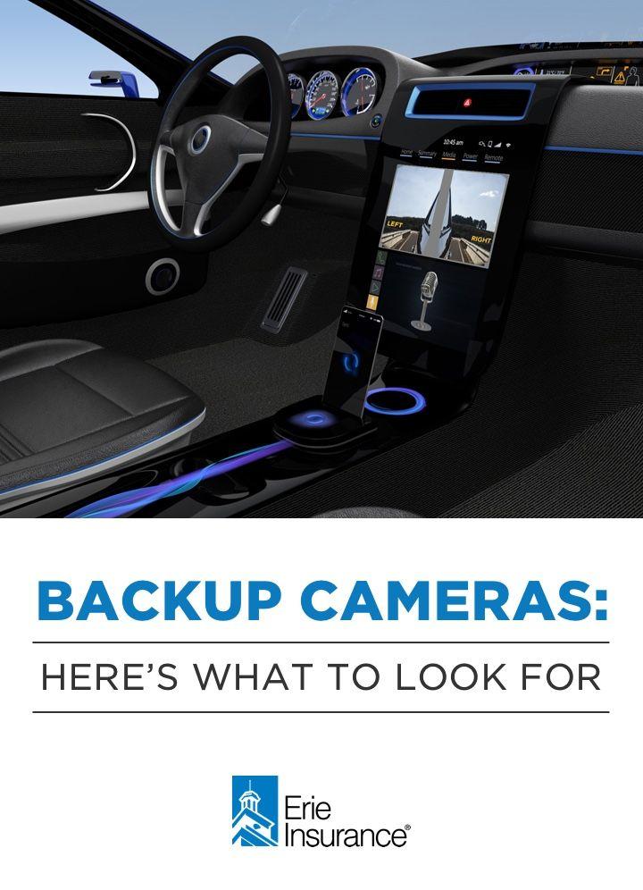 do backup cameras prevent accidents