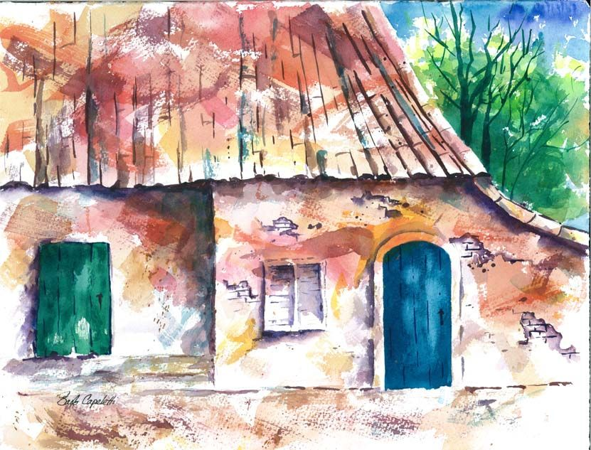 St Augustine House 100 Of The Sale Price Of This Original