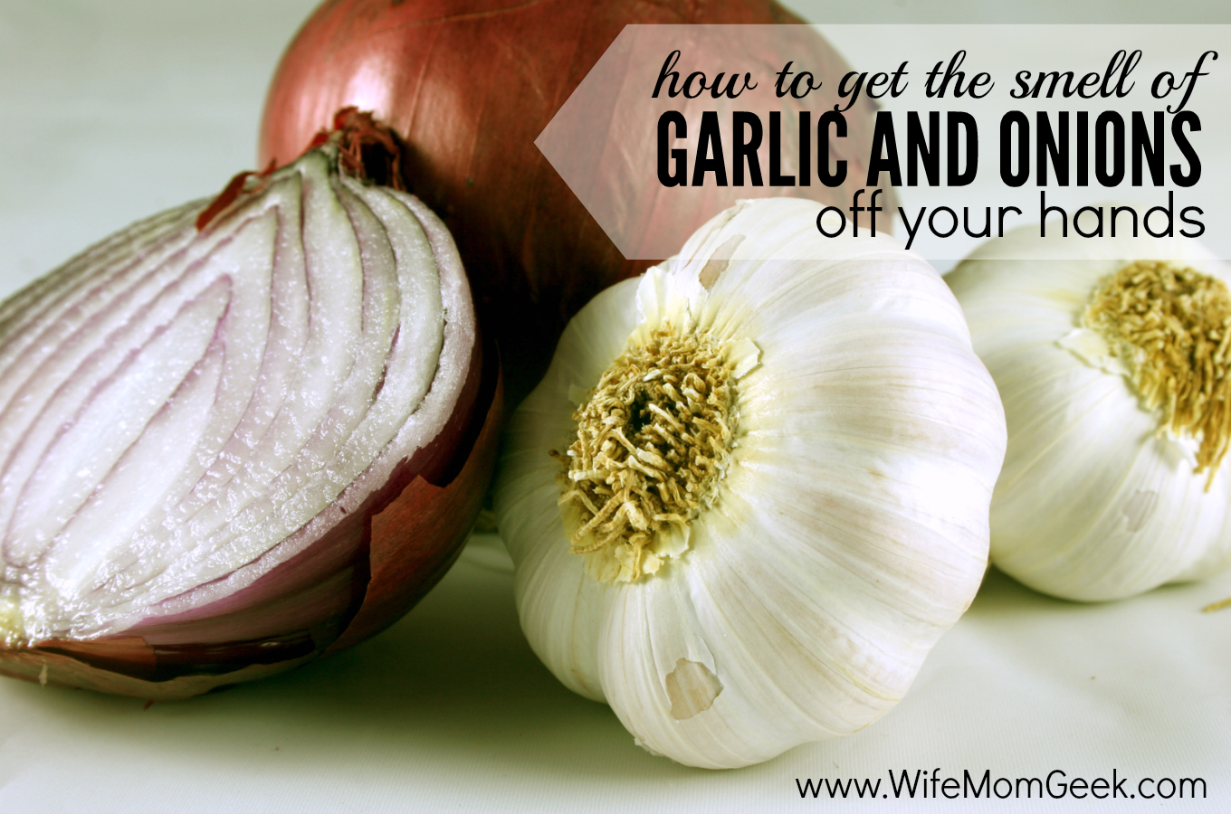 603af2cd2ec9d1f660b058869537f01e - How To Get Rid Of Garlic Odor In House