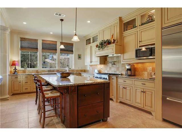 120 W SCENIC DR Pass Christian, MS 39571   Verona, Kitchen ...