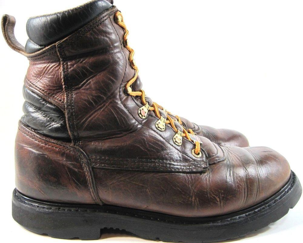Black, Size 42 EU//Size 8 US Forma Hyper Boots