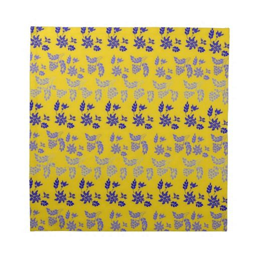 #French #Provencal Pattern cloth napkins to recreate traditional country style $45.95 at #zazzle