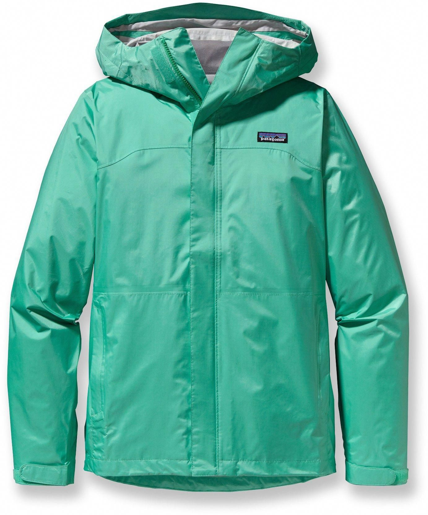 250d6b844 Patagonia Torrentshell Jacket - Women's - Free Shipping at REI.com. Perfect  shell for