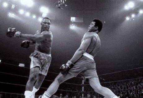 A New Muhammad Ali Style: Generation Ali