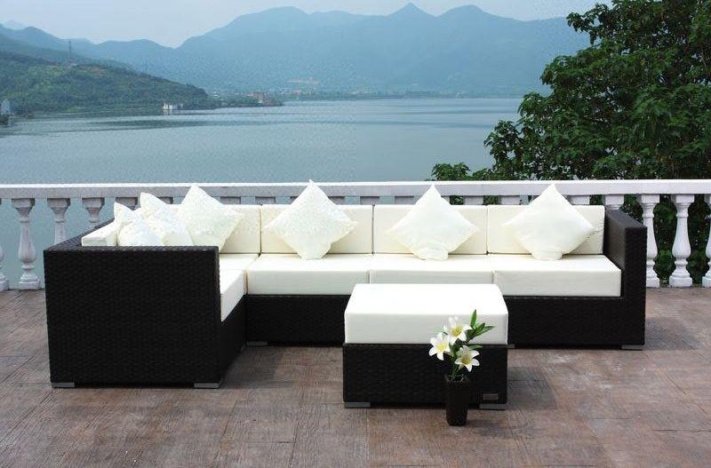 Lounge mobel garten  Pinterest'teki 25'den fazla en iyi Gartenmöbel günstig fikri ...