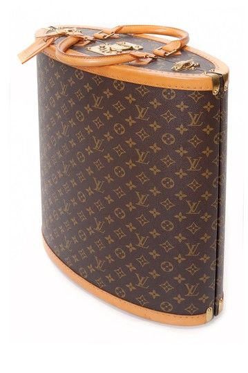 "Rare Louis Vuitton ""Queen Of Night"" Limited Series (150th Anniversary) Case by Vintage Favs on @HauteLook"