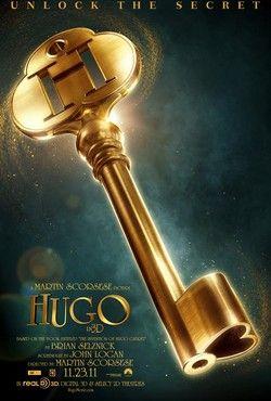 Hugo (2011) Premiered 23 November 2011
