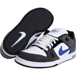 357e081d917e1 Nike 6.0 - Zoom Oncore 2 (Dark Grey White Varsity Royal) - Footwear ...