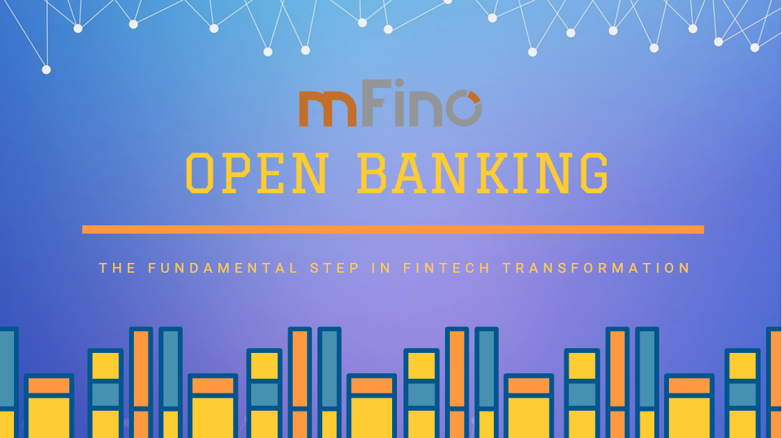 Mfino Open Banking The Fundamental Step In Fintech