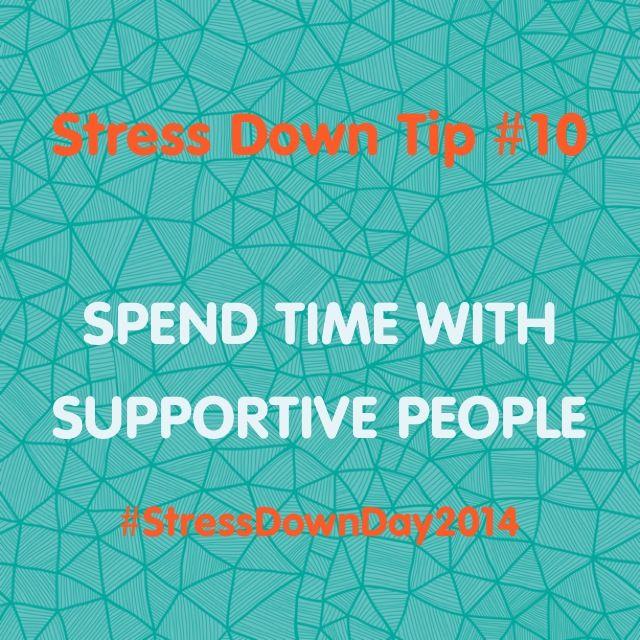 Stress Down Day - Lifeline   the iiNet Blog