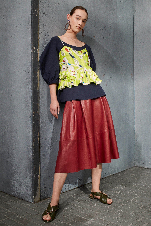 eae8172b0a6 Tanya Taylor Pre-Fall 2017 Collection Photos - Vogue