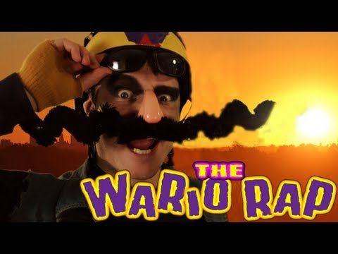 The Wario Rap Rap Movie Posters Movies