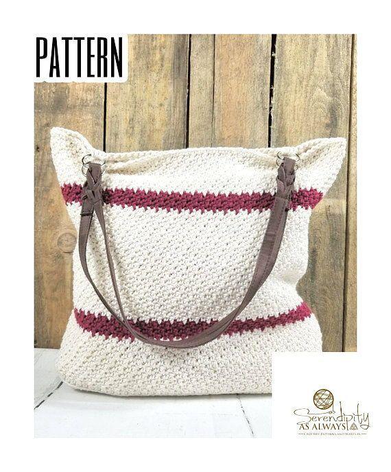 Crochet Bag Roundup! | Proyectos que intentar | Croché, Sacos y ...