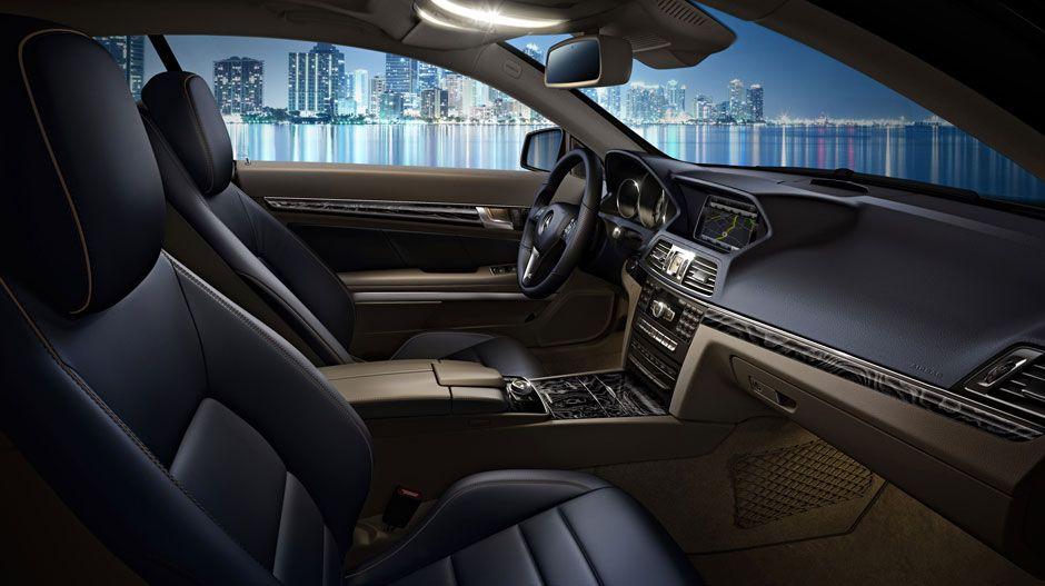 2014 Mercedes Benz E Class Coupes E350 E550 Http Www Peoria