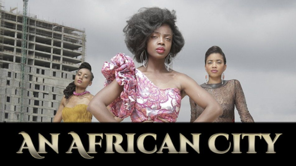 Watch An African City Online at Hulu Tv shows online