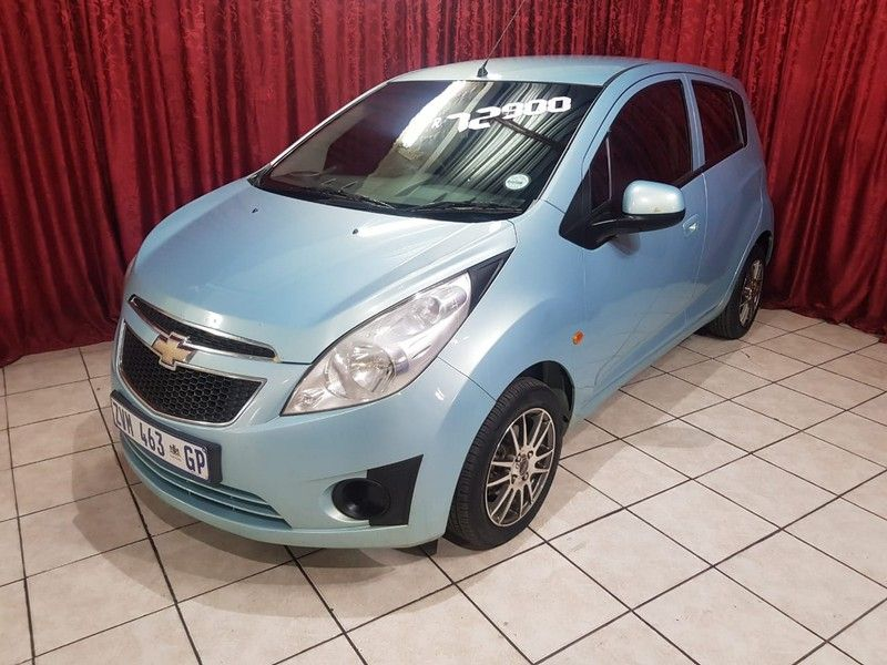 Sipongoodtimes In This 2010 Chev Spark 1 2 Ls Price To Go R72