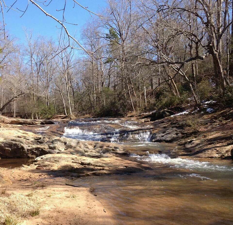 State Parks, Georgia State